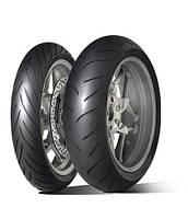 Мотоциклетная шина Dunlop SPORTMAX ROADSMART II G 120/70ZR17 58W TL