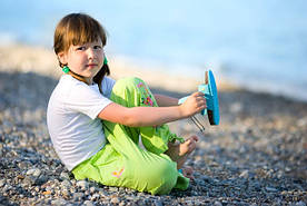 Какие модели из коллекции детской летней обуви 2015 года подойдут Вашему ребенку? Рекомендации экспертов.