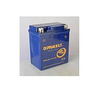 Мото гелевый аккумулятор DYNAVOLT MG7HL-BS