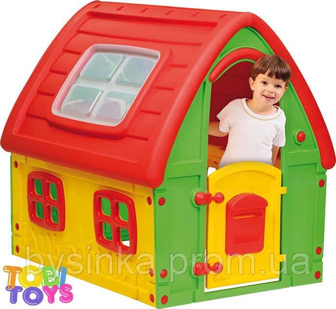 Детский домик Fairy House. Бесплатная доставка