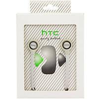 Гарнитура HTC RC E160 с пультом белая