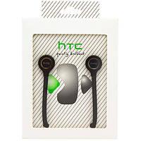 Гарнитура HTC RC E160 с пультом черная