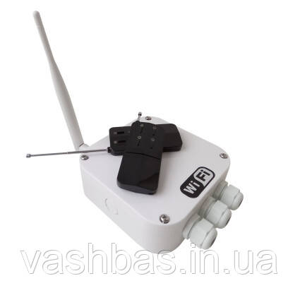 Aquaviva Пульт управления к прожекторам AquaViva RC-01 Wi-fi