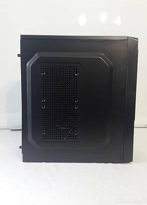 MSI MiniTower / Intel Core i5-4440 (4 ядра по 3.1 - 3.3 GHz) / 16GB DDR3 / 500GB HDD+120GB SSD NEW / nVidia GeForce GTX 1060 3GB GDDR5 / БП 400W, фото 2