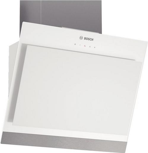 Вытяжка Bosch DWК 06 G620 ( настенная с наклонным экраном , 60 см)