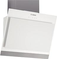 Вытяжка Bosch  DWK 06G620 ( настенная с наклонным экраном , 60 см)