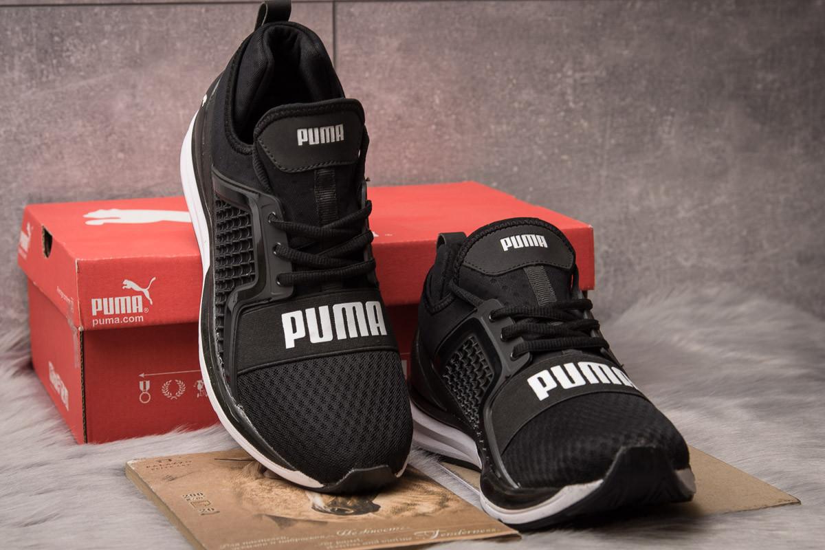 hot sales 6165c fc196 Кроссовки мужские Puma Ignite Limitless, черные (12345) размеры в наличии ►  [ 46 (последняя пара) ] - Bigl.ua