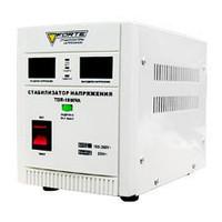 Стабилизатор напряжения  FORTE TDR-2000VA(2 цифр.дисплея)