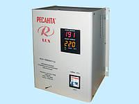 Стабилизатор напряжения релейный Ресанта Lux АСН-10000Н/1-Ц (10 кВт)