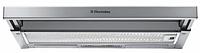Вытяжка Electrolux EFP 6411 X (встраиваемая вытяжка , 60 см)