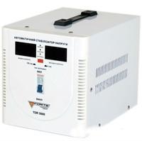 Стабилизатор напряжения FORTE TDR-5000VA(2 цифр.дисплея)