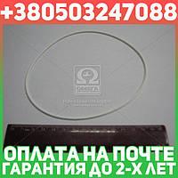 ⭐⭐⭐⭐⭐ Кольцо уплотнительное (силиконовое)(тонкое) (производство  Украина)  740.1002031