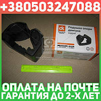 ⭐⭐⭐⭐⭐ Подушка опоры двигателя КАМАЗ задняя (Дорожная Карта)  5320-1001051