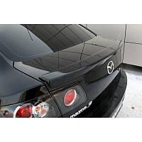 Спойлер на багажник Mazda 3 (2002-2008)