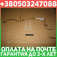 ⭐⭐⭐⭐⭐ Трубка топливного трубопровода (комплект из 3-х) (производство  Россия)  5320-1104146/56/4254