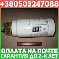 ⭐⭐⭐⭐⭐ Элемент фильтра   топливного  (сепаратора) КАМАЗ ЕВРО-2, DAF (пр-во BIG)