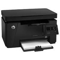 Принтер HP LaserJet M125a (CZ172A)
