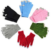 Перчатки  iGlove(для работы с сенсорными экранами)