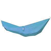 Гамак Levitate Air (3x1,4м), синий
