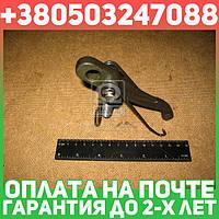 ⭐⭐⭐⭐⭐ Рычаг оттяжной в сборе (производство  КамАЗ)  14.1601086