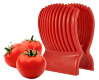 Держатель для резки помидоров, овощей и фруктов