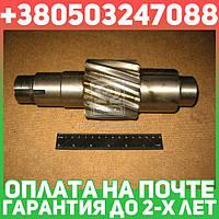 ⭐⭐⭐⭐⭐ Шестерня ведущая цилиндрическая Z=12 (производство  КамАЗ)  5320-2402110-20
