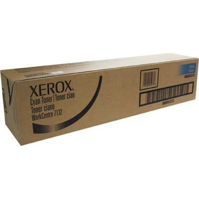 Картриджи Xerox 006R01273 тонер-картридж xerox WC 7132 Cyan