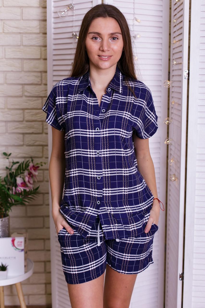 Комплект с шортами  женский для   дома и отдыха Nicoletta