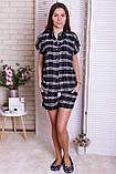 Комплект с шортами  женский для   дома и отдыха Nicoletta, фото 5