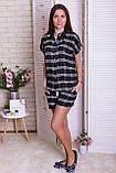 Комплект с шортами  женский для   дома и отдыха Nicoletta, фото 6