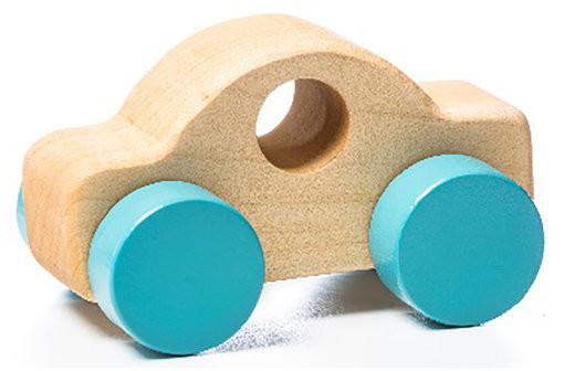 Мини-машинка Cubika 1 (13210) (Голубой)
