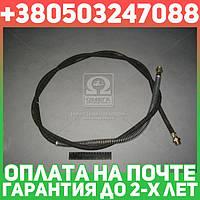 ⭐⭐⭐⭐⭐ Шланг тормозной прицепа КАМАЗ L=3,5м (производство  Россия)  5410-3506342