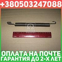 ⭐⭐⭐⭐⭐ Пружина колодки тормозной КАМАЗ (производство  Россия)  5320-3501035