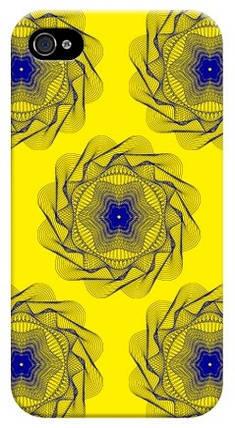 Чехол для iPhone 4/4S (макет под печать), фото 2