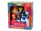 Кукольный театр  Репка,  7 персонажей, фото 2