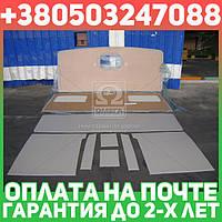 ⭐⭐⭐⭐⭐ Обивка кабины КАМАЗ с низк. крышей со спальным местом (пр-во Россия)