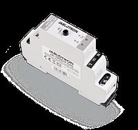 JA-150EM-DIN Беспроводной модуль импульсного выхода электрометра
