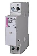 Разъединитель для цилиндрических предохранителей 10x38 ETI