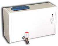 Електроводонагрівач акумуляторний з терморегуляцією  ЭВАО -10-01 (Білорусь)