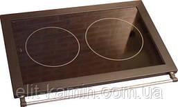 Керамическая плита Pisla HTT 3A (чугунная рама)(985x650)