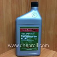 Трансмиссионное масло HONDA CVT (08200-9006) 946 мл., фото 1
