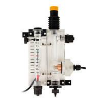 Aquaviva Ячейка AquaViva для измерения PH-RX-CL-датчик протока (9900103051)
