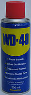 WD-40 аэрозоль 300 мл.