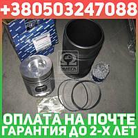 ⭐⭐⭐⭐⭐ Гильзо-комплект ЕВРО-2 (ГП+Кольца+кольца+уплотнительные кольца) (общая головка ) корот. гильза Поршень Комплект (производство  ЯМЗ)