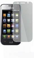 Защитная пленка Samsung i9003 Galaxy SL