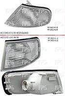 Указатель поворота Honda Accord 4 93-95 Eur (Cc) правый (DEPO) 217-1533R-UE Honda FP 2922 K2-E