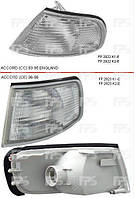 Указатель поворота Honda Accord 4 93-95 Eur (Cc) левый (DEPO) 217-1533L-UE Honda FP 2922 K1-E