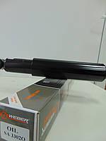 Weber SA 3302O Амортизатор передний/задний гидравлический ГАЗ 3302