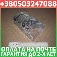 ⭐⭐⭐⭐⭐ Вкладыши коренные Р0 ЯМЗ 238 (производство  Дайдо Металл Русь)  238-1000102 Р0