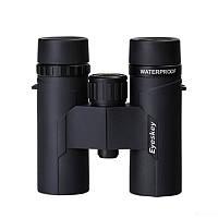 EYESKEYED8x32ВодонепроницаемыБинокулярКемпинг Ночное видение SMC-покрытие BAK4 Призма оптический телескоп - 1TopShop